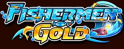 fishermen gold logo