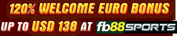 FB88 Welcome Bonus 100