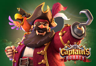 CaptainBounty