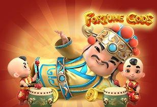 fortuneGods