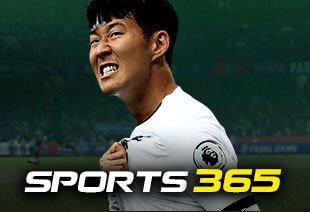 sports 365