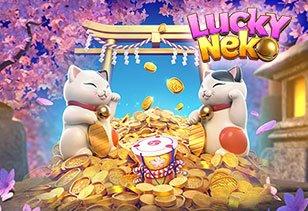 luckyNeko