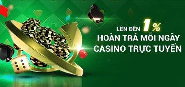 fb88-len-den-1%-hoan-tra-moi-ngay-casino-truc-tuyen