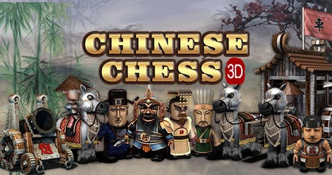 Chinese Chess 3D