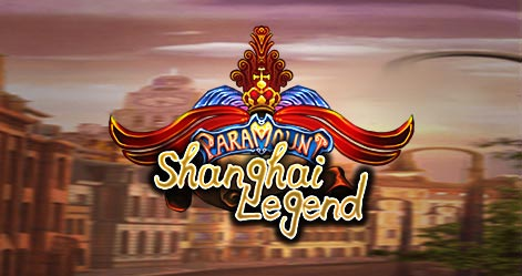 Shanghai Legend