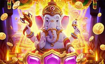 Vị Thần Ganesha