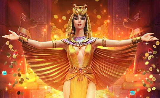 Bí mật của Cleopatra