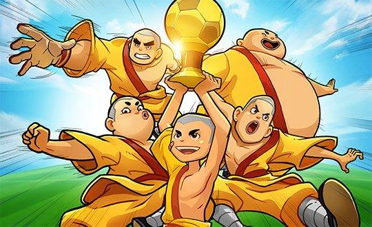 Đội Bóng Thiếu Lâm