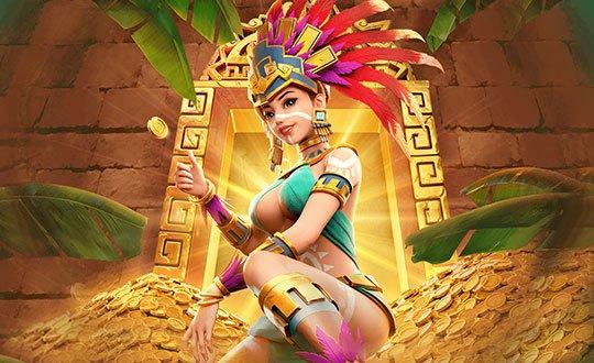 Kho báu của Aztec