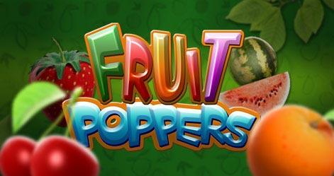 Fruit Poppers