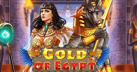 Kho Báu Ai Cập