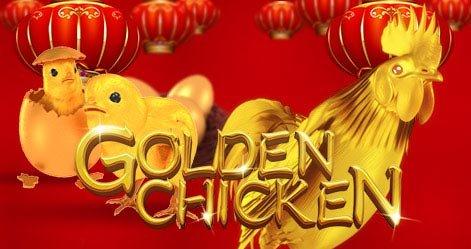 Chú Gà Vàng