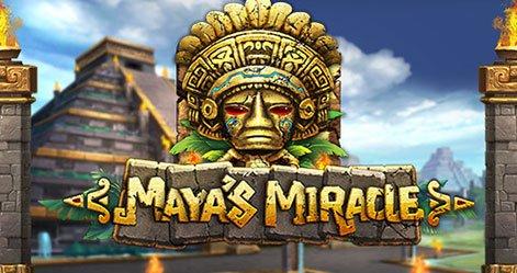 Phép Màu Của Maya