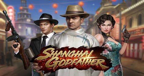 Bố Già Thượng Hải
