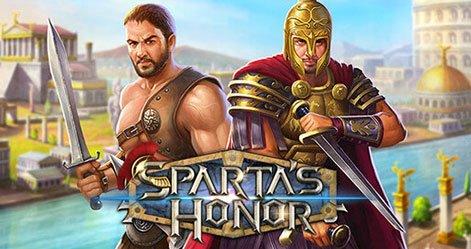 Danh Dự Của Sparta