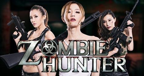 Săn Lùng Zombie