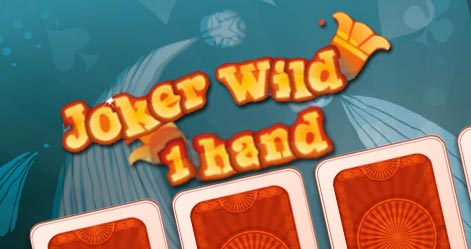 1H Joker Wild