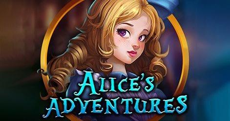 Alice trong xứ sở thần tiên