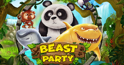 Beast Party