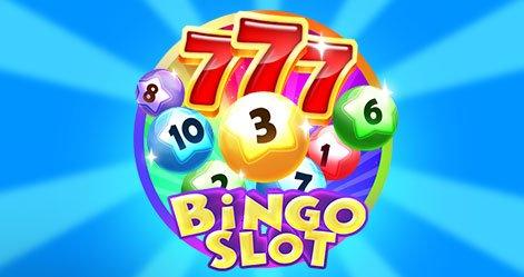 Quay Số Bingo