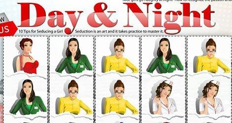 Ngày và đêm