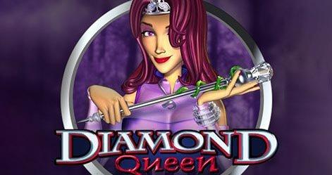 Nữ hoàng kim cương