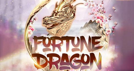 Fortune Dragon