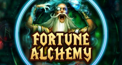 Fortune Alchemy