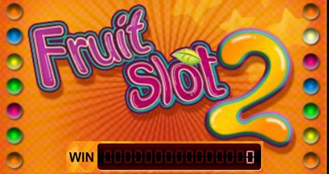 Fruit Slot 2