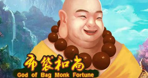 God of Bag Monk Fortune