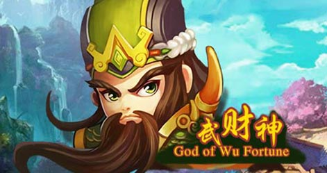 God of Wu Fortune