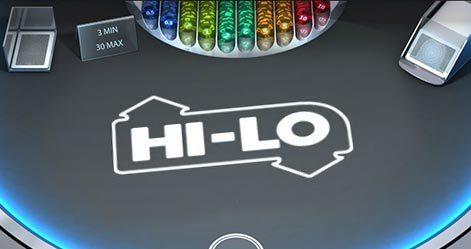 Hilo Low Limits