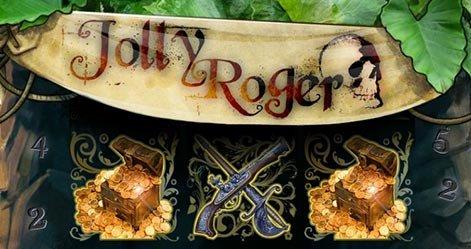 Cướp biển Jolly Roger