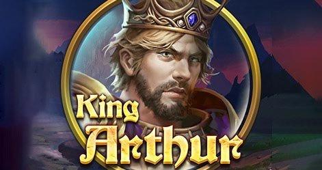 Nhà vua Arthur