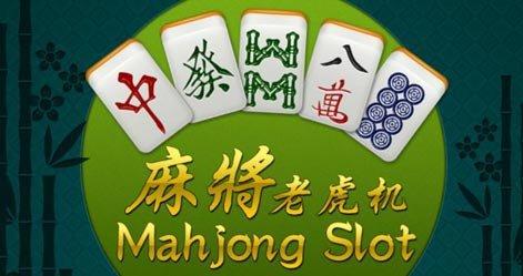 Mahjong Slot