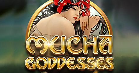 Mucha Goddesses