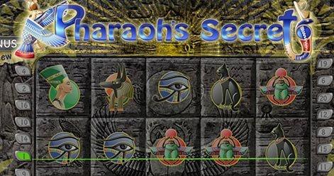Bí mật lăng mộ Pharaoh