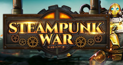Steampunk Wars