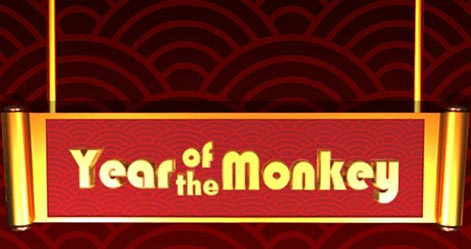 Năm Khỉ may mắn