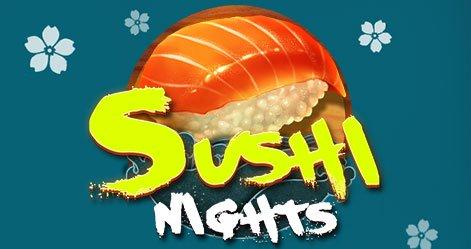 Đêm Hội Sushi