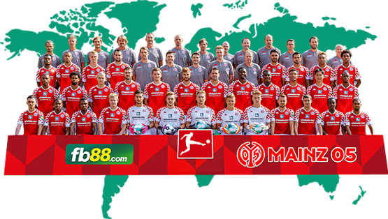 fb88 mainz player